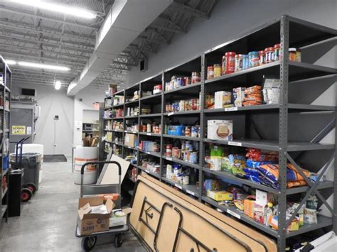 Rt Pantry by Family Services Opens Community Hub In East
