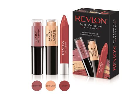 Makeup Kit Revlon revlon makeup kit mugeek vidalondon