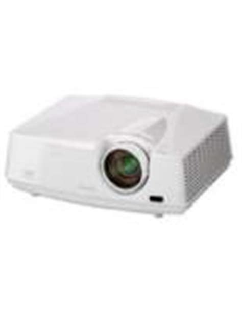 mitsubishi xd600u xga dlp 4500 lumens projector digital