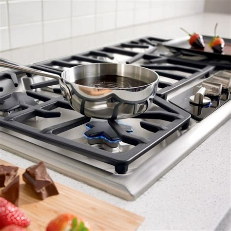 gas cooktop repairs sgsx305fs thermador 30 quot masterpiece deluxe gas cooktop