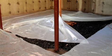 Slab Vapor Barrier by Professional Products Direct