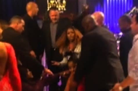 love and hip hop atlanta reunion fight and twitter drama love hip hop atlanta reunion fight caught on insane