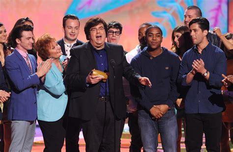 Shows New Do At The Awards by Dan Schneider Photos Photos Nickelodeon S 27th Annual