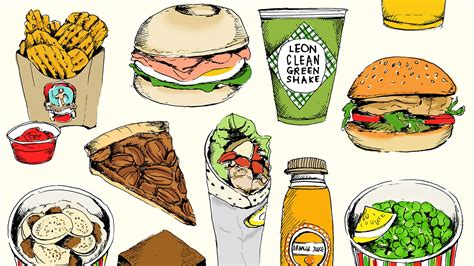 picture illustration how draw food 20 tips from leading illustrators digital arts