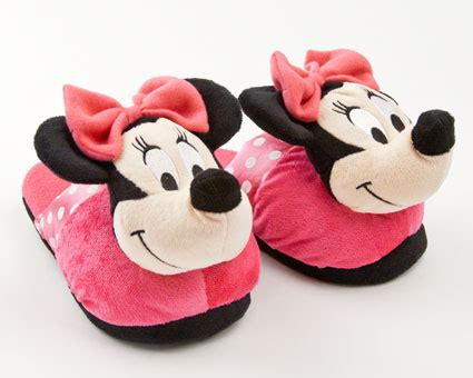 minnie mouse house shoes minnie mouse slippers minnie mouse slippers for women girls