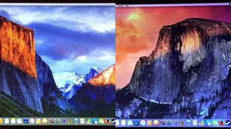 layout still needs update yosemite os x el capitan vs os x yosemite gaming performance test
