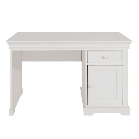 Kidsmill Marseille Desk White From Kidsmill Part Of The White Desks For Bedrooms