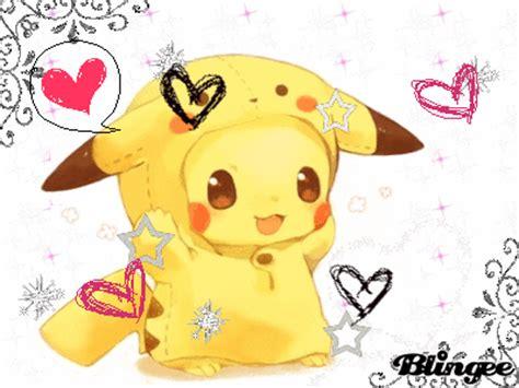 imagenes kawaii de lentes kawaii pikachu fotograf 237 a 132065307 blingee com