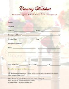 wedding cake quotation template 1000 images about cake order forms on order form contact form and the crafty