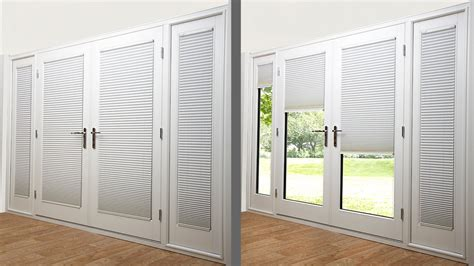 andersen sliding glass door with blinds sliding glass door blinds doors with