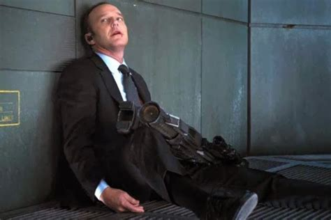 marvel film where phil coulson died i spent time with coulson he s a good man sequart