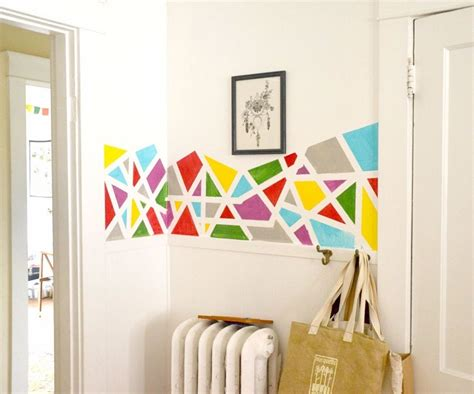 creative home decor top 10 diy creative home decor inspired by geometry top