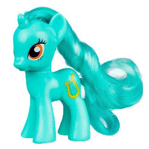 Diskon Lyra Brush 04 my pony bagged brushable lyra heartstrings brushable pony mlp merch
