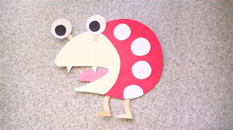 Pikmin Papercraft - pikmin bulborb by genehayes on deviantart