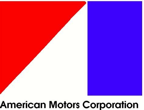 american motors logo american motors