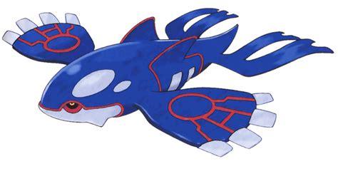 Kyogre (Pokémon)   Scratchpad   Fandom powered by Wikia