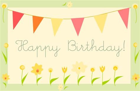 Birthday Card Wallpaper Birthday Card Backgrounds Wallpaper Cave