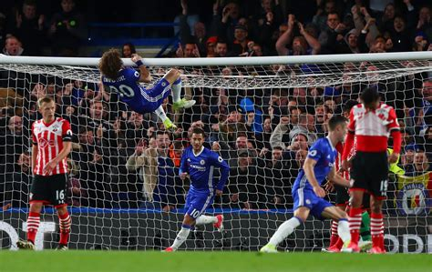 epl goal moses shines costa scores 50th epl goal as chelsea