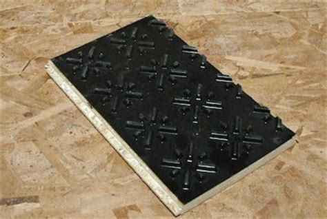 Dricore Flooring by Dricore Subfloor For Basements Basement Ideas