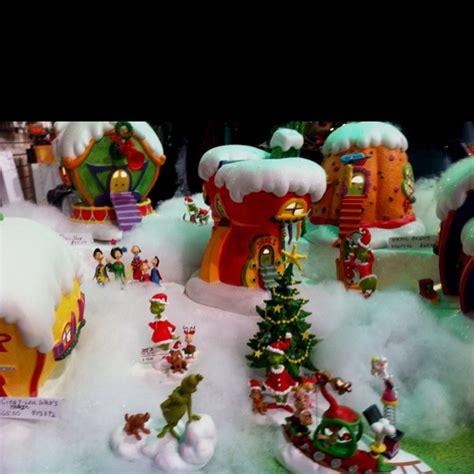 animated christmas village pieces lizardmedia co
