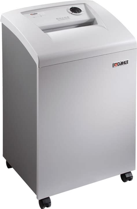dahle cleantec 174 41314 small office shredder