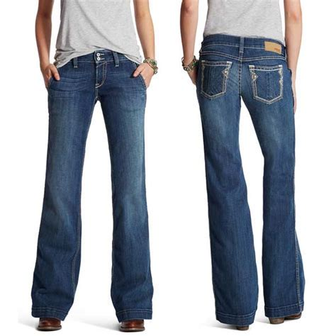 Ariat Trouser Jeans Womens