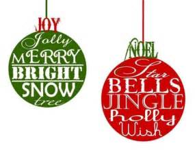 stunning printable christmas decorations ideas best