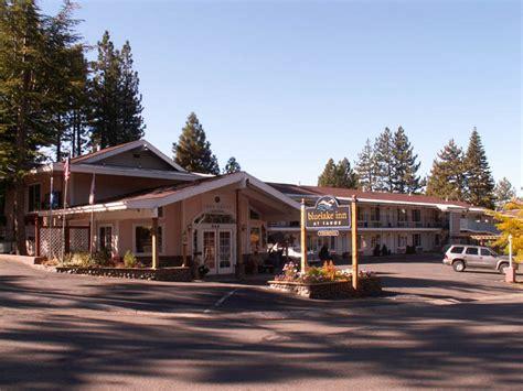 Lake Tahoe Hotels Cabins by South Lake Tahoe Lodging Blue Lake Inn