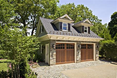 Detached Garage Designs by Detached Garage Building Plans