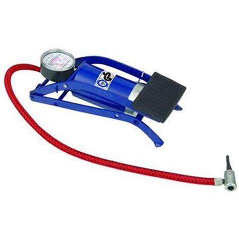 Pompa Air Mini Manual buy mini air foot blue at best price in