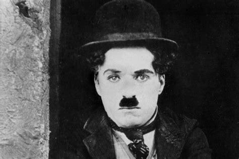 Chaplin L by Derri 232 Re Charlot Chaplin Combattait L Injustice