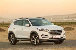 Hyundai 4wd Vehicles 2016 Hyundai Tucson Review All New Suv With 4wd 2017