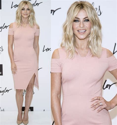 what shoes does julianne hough wear in safe haven julianne hough launches activewear in kurt geiger anja pumps