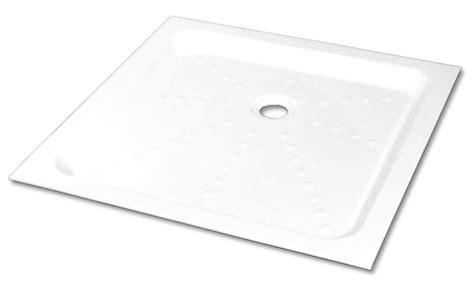 piatto doccia in plastica piatto doccia 70x70 in plastica sanitari in plastica