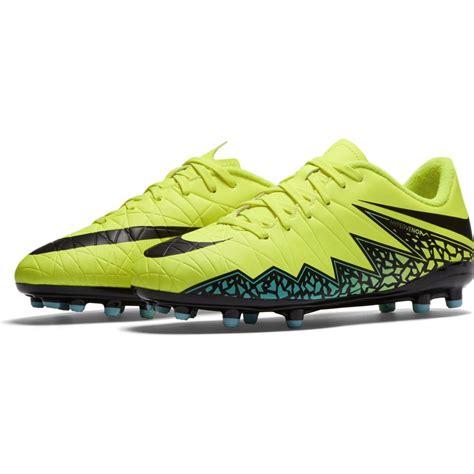 Nike Hypervenom Fg nike jr hypervenom phelon ii fg soccerloco