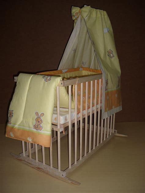 beistell matratze beistell babybett wiege set stubenwagen massivholz