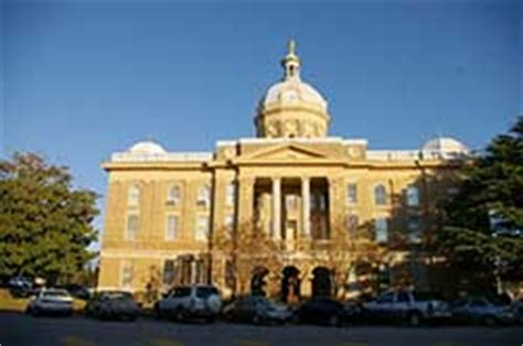 Clay County Missouri Court Records Modal Title
