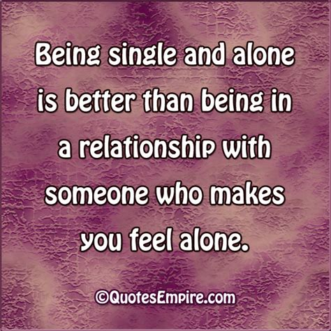 Quotes About Being Lonely In A Relationship Quotesgram