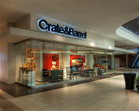 Crate And Barrel by Crate And Barrel Tocci Building Corporation