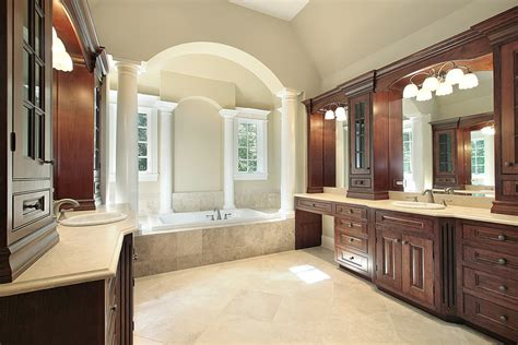 Beige Bathroom Ideas 57 Luxury Custom Bathroom Designs Amp Tile Ideas Designing