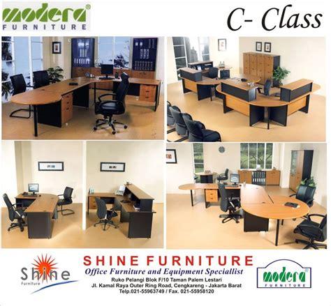 Meja Kerja Merk Olympic shine furniture solusi terbaik untuk furniture kantor anda