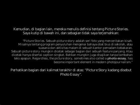 membuat essay foto tips membuat foto cerita national geographic indonesia