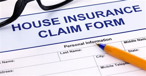how does house insurance claims work when not to file a home insurance claim quotewizard