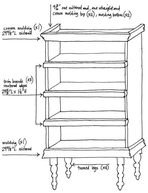 bookshelf sketch 1000 ideas about bookshelf plans on bookcase