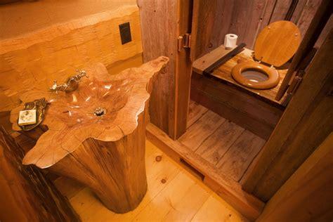 log home bathroom koshersamurai log home bathrooms