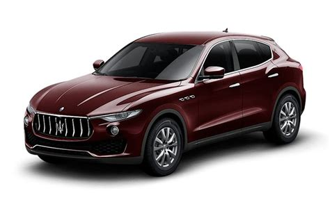 Maserati Models And Prices by Maserati Car Price Range 2019 2020 Top Car Designs