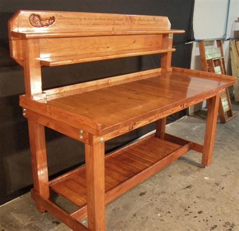 loading bench my new reload bench by johnnyz53 lumberjocks com