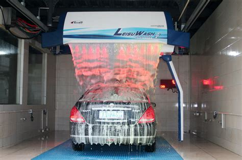 top car wash overglow hi gloss application system automatic car wash equipment touchless touch
