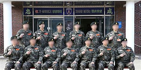 lee seung gi special forces lingy s soul searching lee seung gi as one of the army