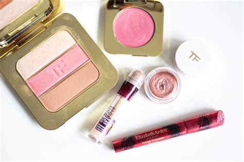 Review Tom Fords 2 makeup up review tom ford summer 2 serein wu